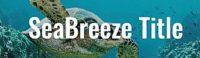 SeaBreeze Title