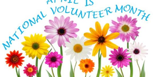 nationalvolunteermonth